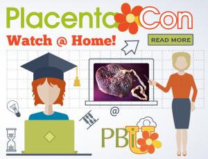 PlacentaCon 2016 Online