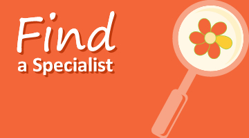 "<a href=""http://placentabenefits.info/find-a-specialist/"">We've made it easier for you, go to our Find a Specialist page and find one near you.</a>"