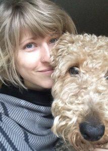 Courtney Mollins-Bidlake, placenta encapsulation specialist in Summerland, BC
