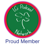 Proud Member of the LG Podcast Network