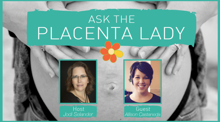 Ask The Placenta Lady about Vulva Care Postpartum