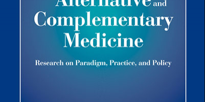 Journal of complementary medicine