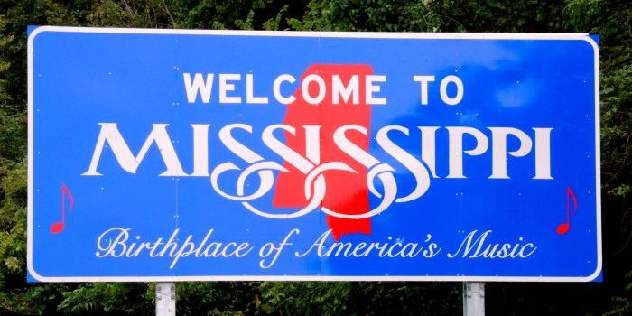 Mississippi changes placenta law