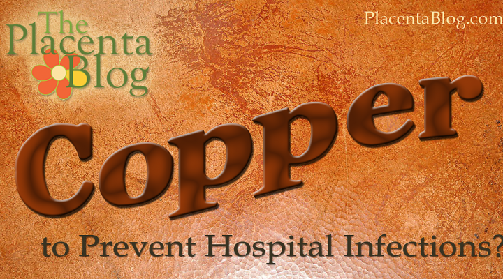 Could Copper Prevent Infections In Hospital Patients?