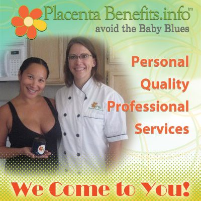 Placenta Preparation in the Client's Home: PBi's Official Response