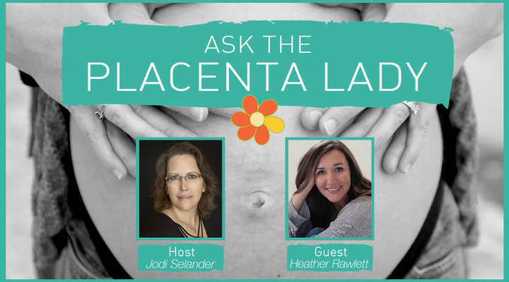 Ask the Placenta Lady About Group B Strep