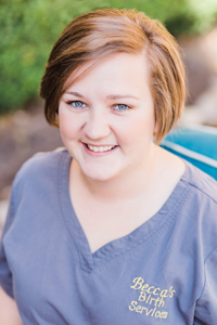 Rebecca Balaban - DFW Placentas - Dallas/Ft. Worth Placenta Encapsulation Specialist