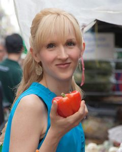 Jennifer Robertson - Placenta Encapsulation Specialist