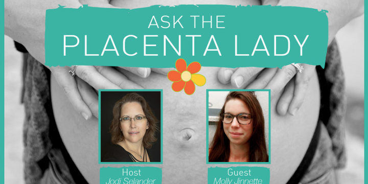 Ask the Placenta Lady About Lotus Birth